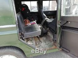 Land rover series 3 109