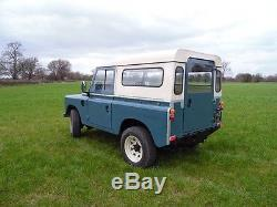 Land rover series 3 88