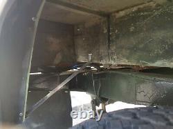 Land rover series 3 88'' ULEZ EXEMPT