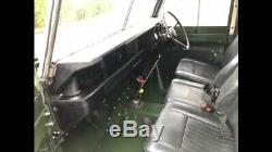 Land rover series 3, petrol. Immaculate