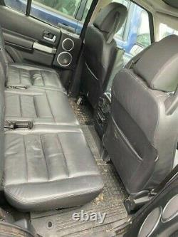 Landrover Discovery Series 3 TDV6 HSE (Spares or Repair) 2008