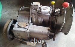 Landrover Series 3 Gearbox And Fairy Overdrive