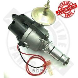 Landrover Series I II III Ultimate Stealth electronic ignition performance kit