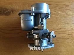 Landrover series 2/2a Rover P4 solex 40 PA10 carburettor