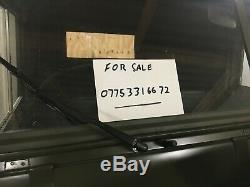 Lightweight Land Rover Series 3 Air-portable