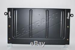 Lower Tailgate for Land Rover Series and Defender Truck Body 320604