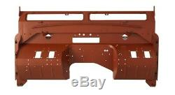 New Land-Rover Series 2a Bulkhead, Type 4