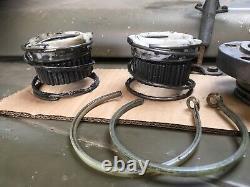 Rare Original Land Rover Series 2a/3 FAIREY Free Wheeling Hubs