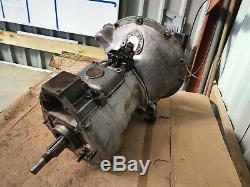 Rebuilt Land rover series 1/2/2a/3 Recon gearboxes