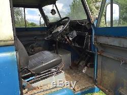 SERIES 2 2B LAND ROVER 6x6 6 WHEEL DRIVE