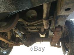 Series 3 Land Rover Short Wheelbase, Historic Vehicle, Tax and MOT Exempt
